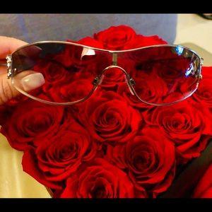 Authentic CHANEL Sunglasses!!!!